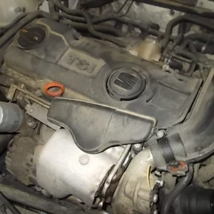 Motor Seat Leon (G) CAX