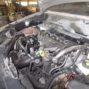 Motor Focus C-MAX D/G6DA