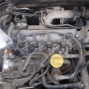 Motor Laguna F9Q C7
