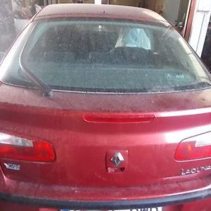 Porton Renault Laguna 2004