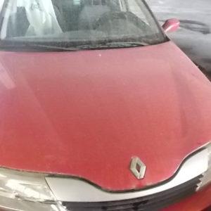 Capo Renault Laguna 2004